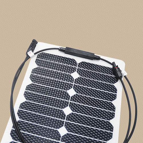 2017 Latest 20W Mini Flexible Solar Panels