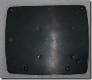 4.3inch Flip Rear View Backup Car LCD Monitor