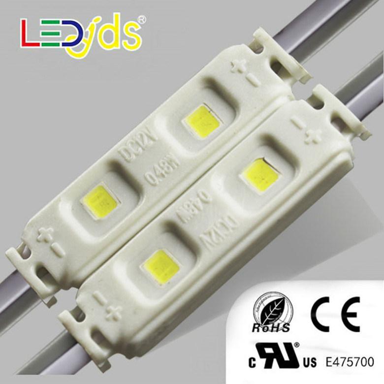 4PCS Waterproof Module LED Backlight