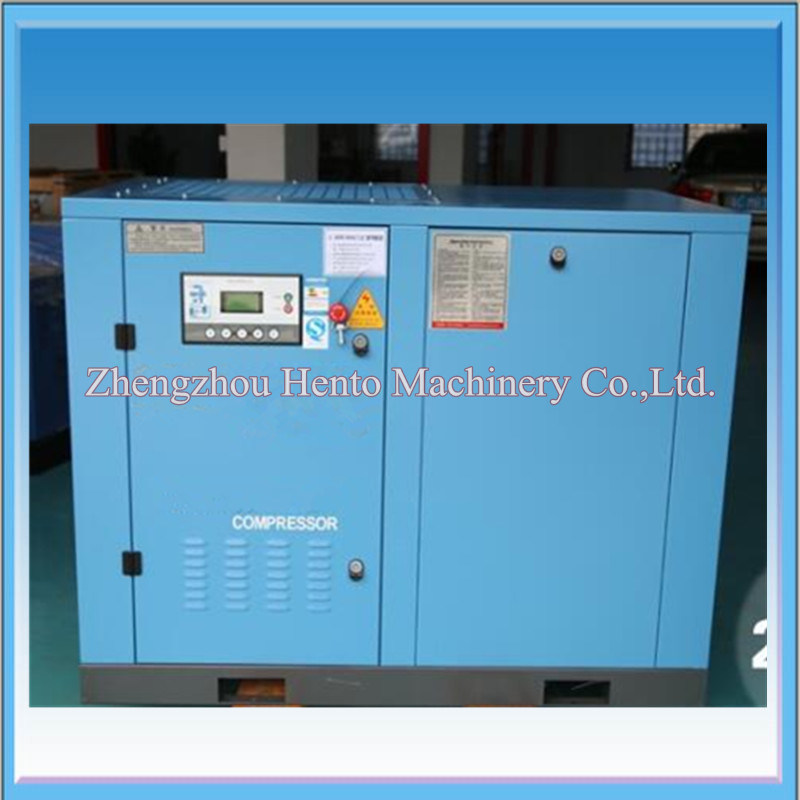 China Portable Air Compressor Supplier