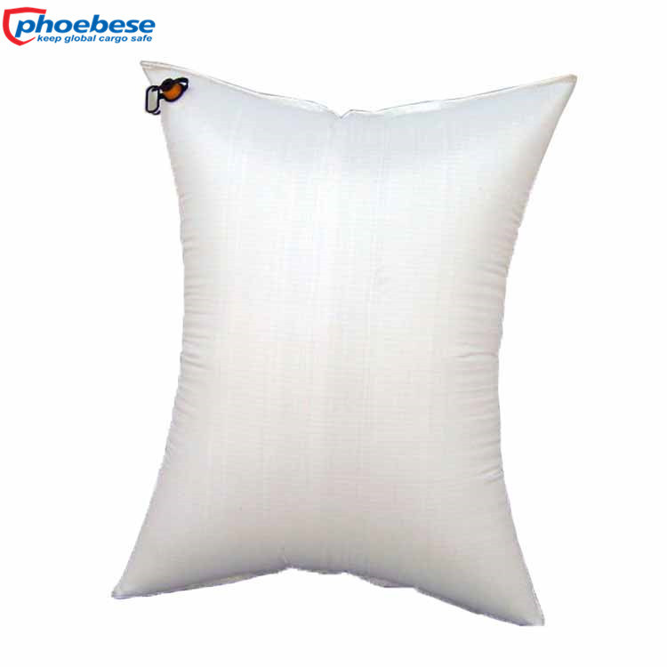 Dunnage Air Bags for Trucks Fille Poly Woven Dunnage Air Bag for Safe Delivery