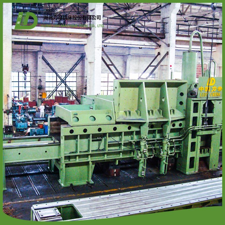 Y81-1000 Hydraulic Baler Machine for Metal Recycling