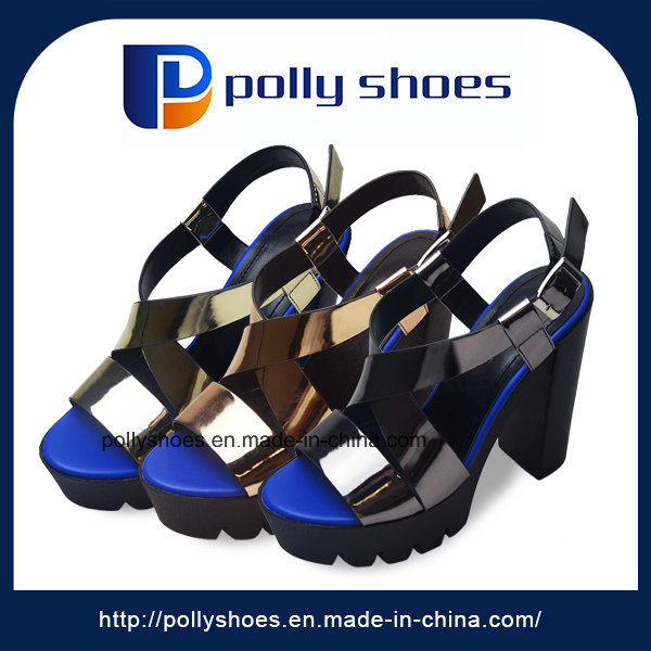 Women Casual Shoes High Heel Fashion Sandal