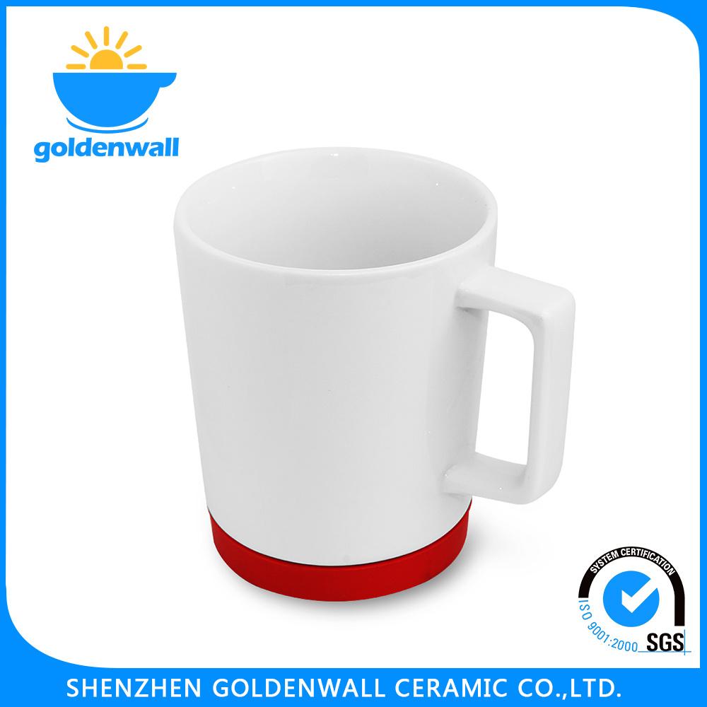 Health Care Drinking 350ml Porcelain Mug