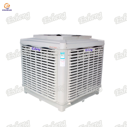 Equipment Evaporative Portable Air Cooler for Industrial/Greenhouse
