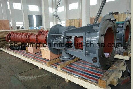 Vertical Multistage Industries Types Pump