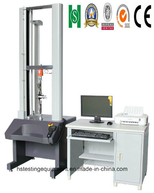 Ai-5000-M Universal Servo System Tensile Testing Machine
