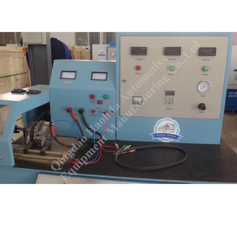 Automobile Generator Alternator Test Bench