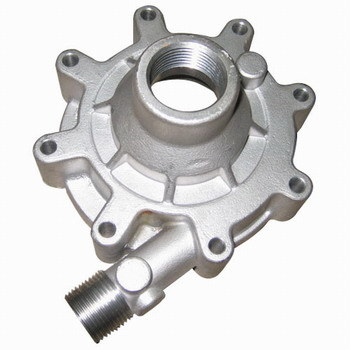 ISO 9001 OEM Customized Stainless Steel Casting