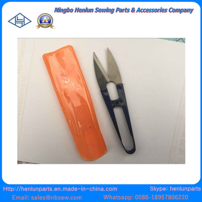 China Supplier of Sewing Machine Part and Accessories of Scissors (BBB)