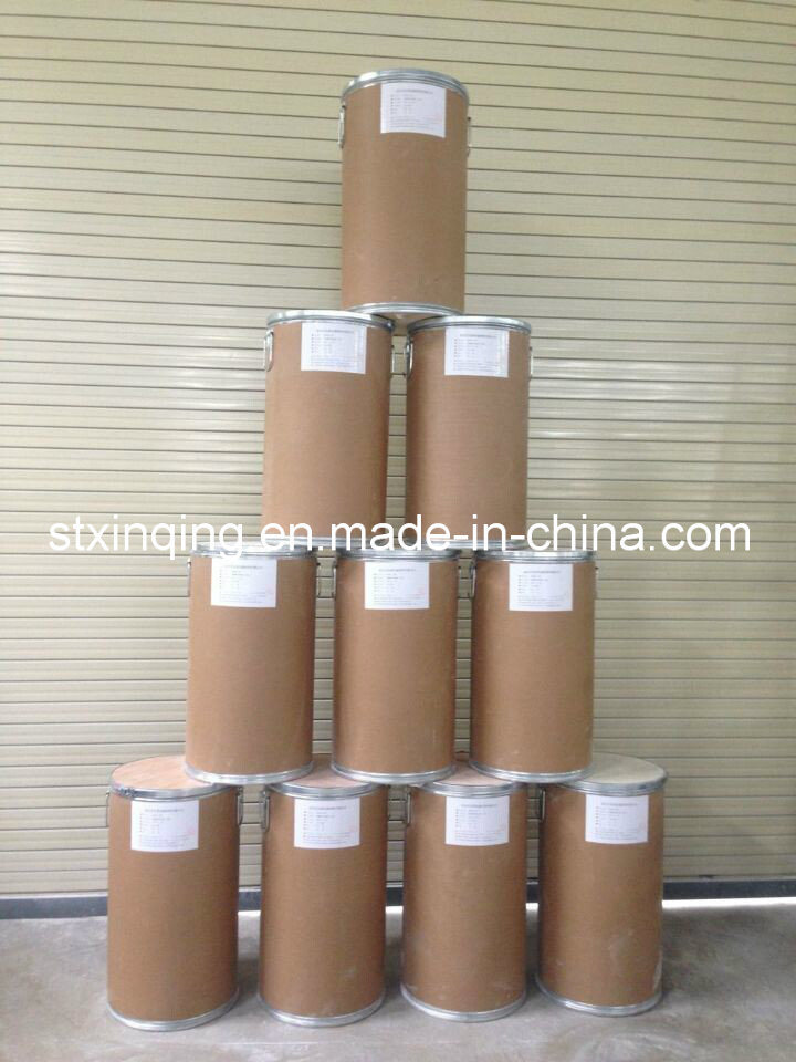 Powder Material for Welding Seam Protection