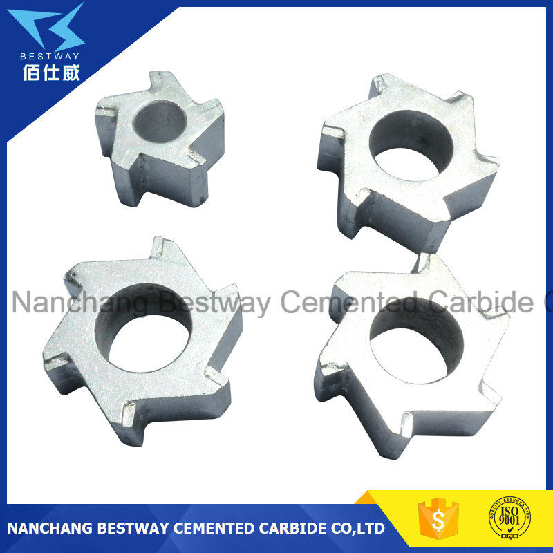 Scarifier Milling Cutters for Floor Pavement