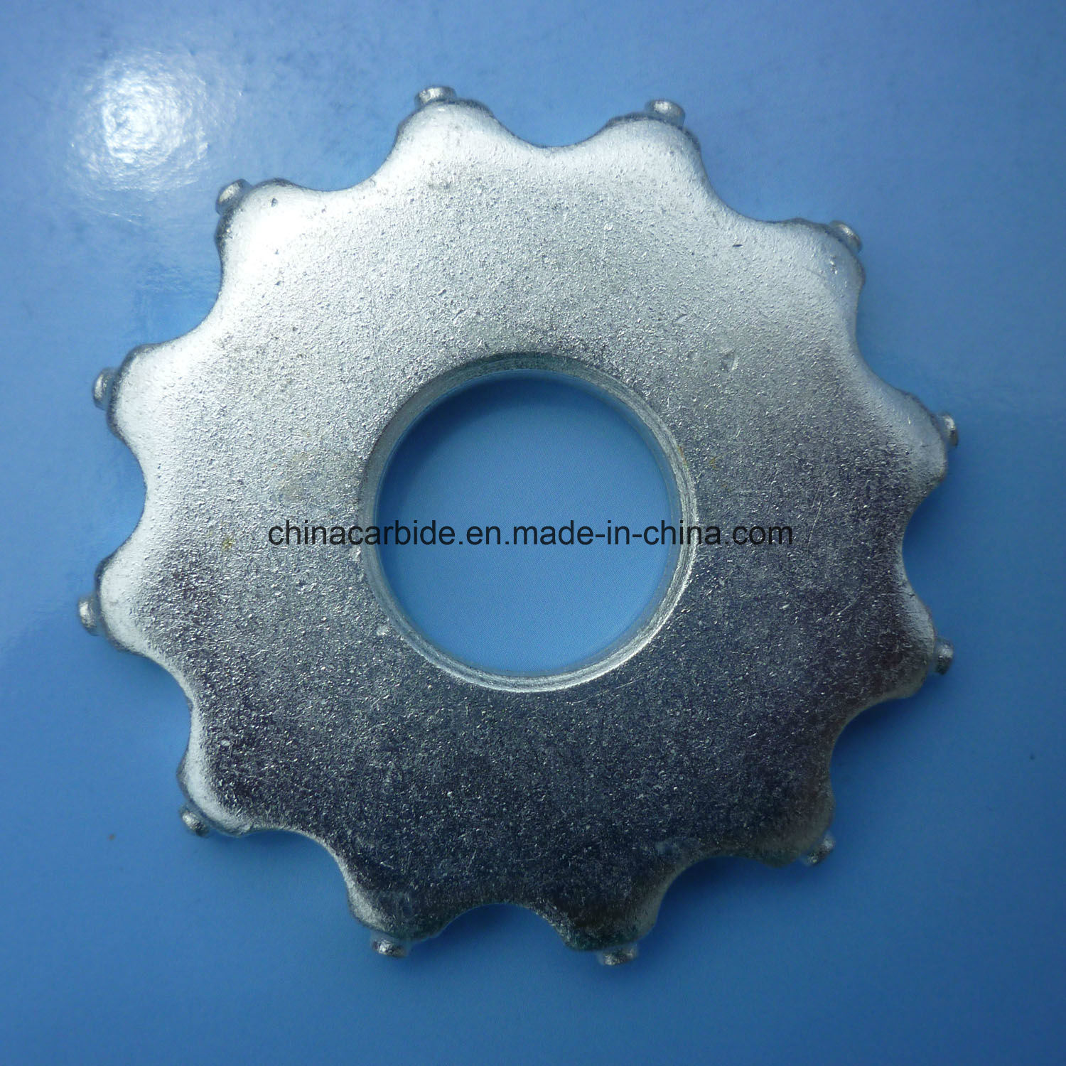 Carbide Flails for Scarifier Machines