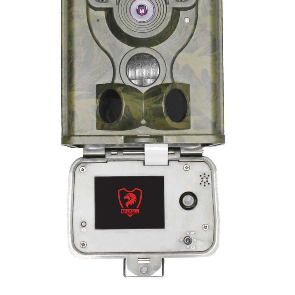 12 MP HD for Trail Camera 1080P Wildlife Camera Hunting Game Camera