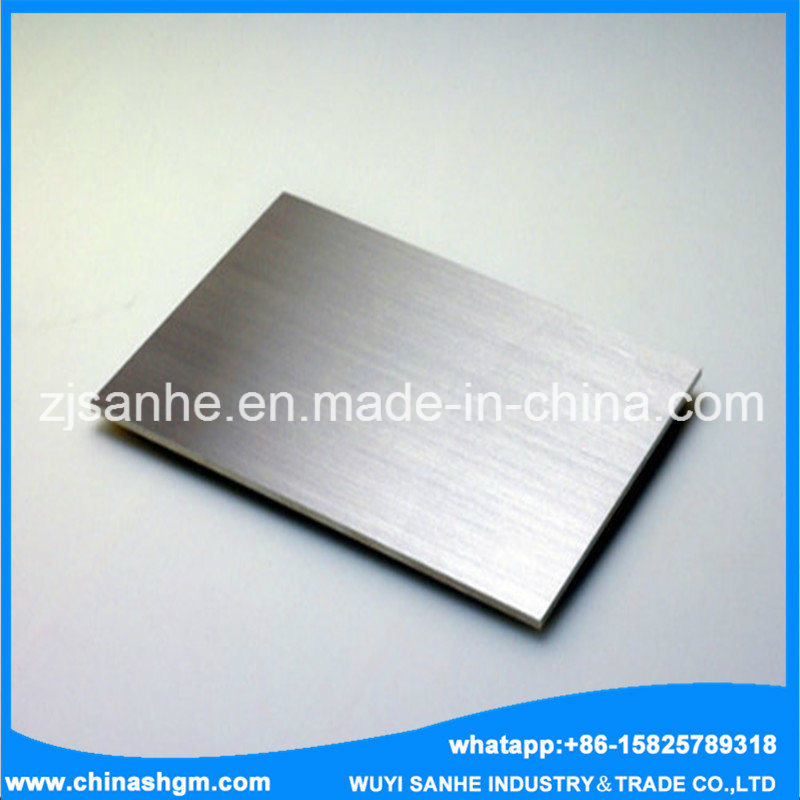Cold Rolled Ba Stainless Steel Strip (410)