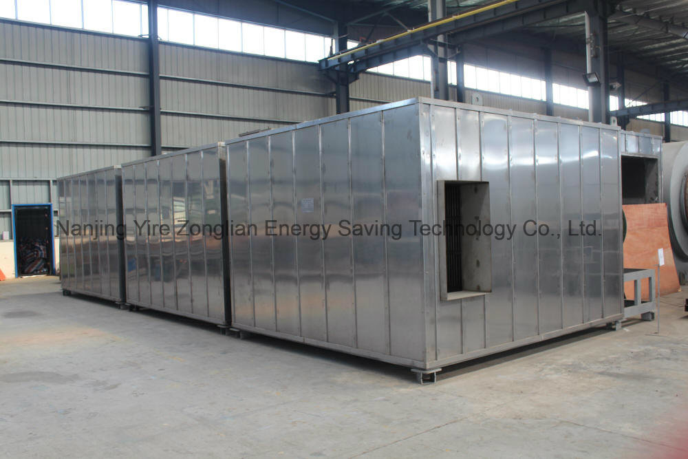 Plate Machine Cooling System/ Cooling Device