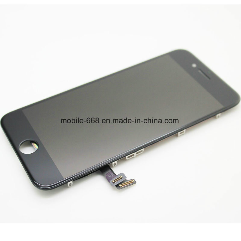 Original LCD for iPhone 7 LCD with Touch Screen with Frame