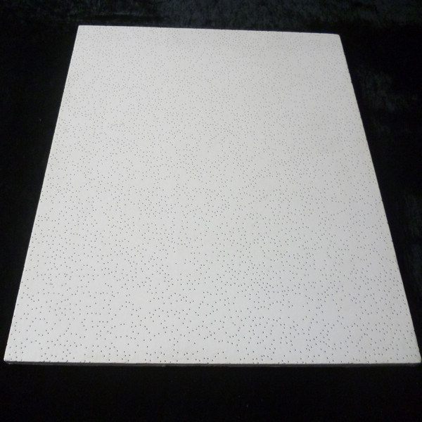 Worm Suspension System Mineral Fiber Board