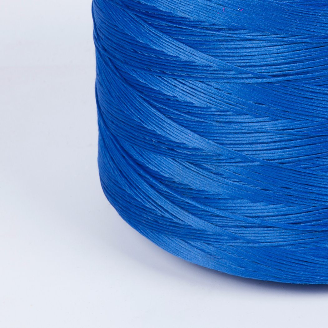 Multicolor Polyester Firm Yarn for Cable
