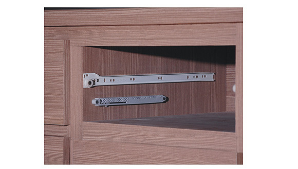 Soft Closing System for Drawer Buffer (DG001)