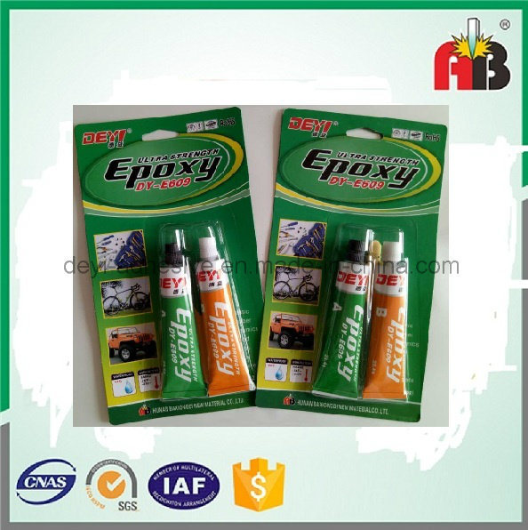90 Minutes Two-Components Extra Strong Epoxy Adhesive
