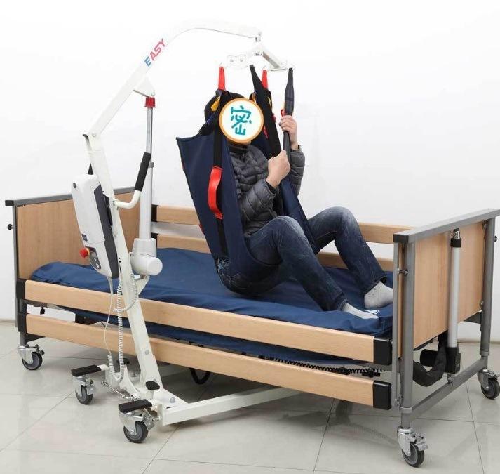 Electric Patient Hoist for Hospital