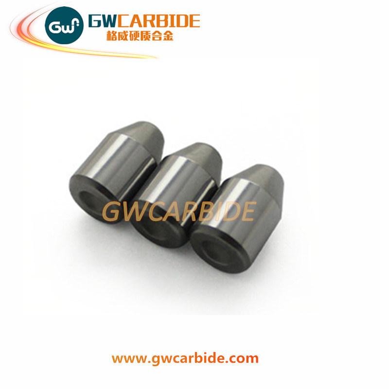 Tungsten Carbide Button Bit for Mining