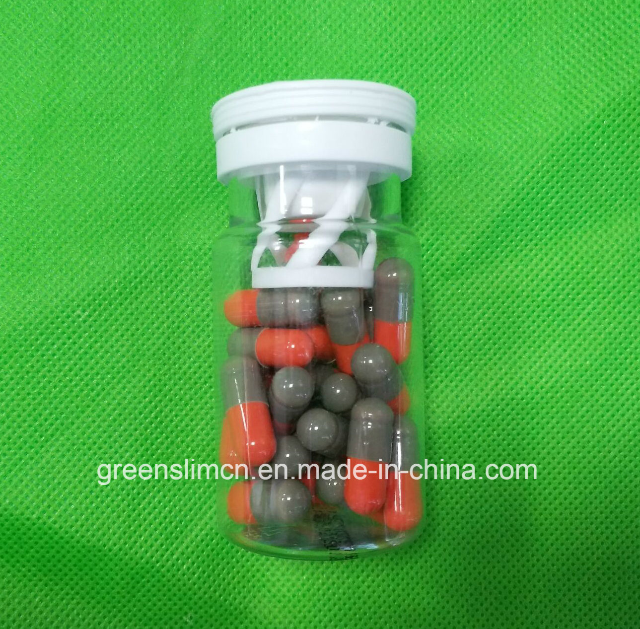 OEM Private Label Citrus Fit Slimming Pill Weight Loss Capsules