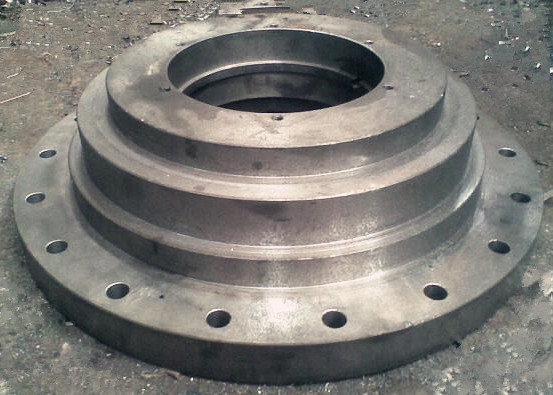 OEM Custom Hard Nickel Alloy Castings (A532)