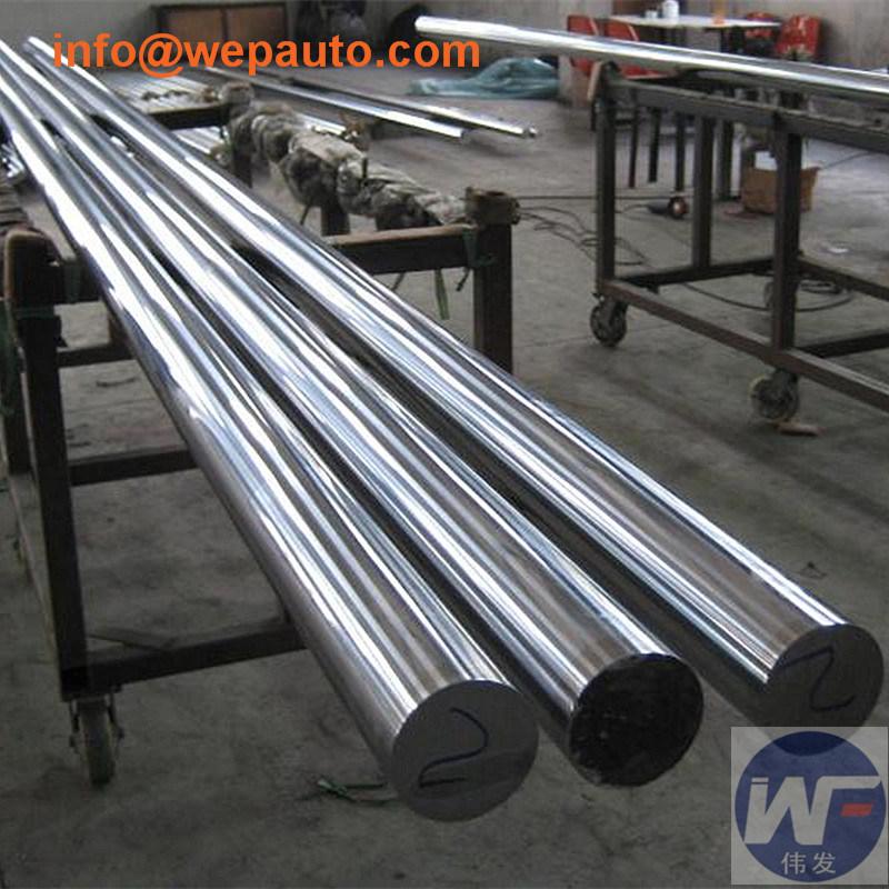 Hydraulic Power Units Type Ck45 Hard Chrome Plating Steel Rods