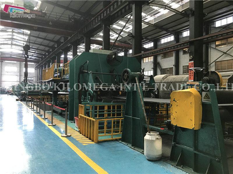 Rubber Conveyor Belt B800mm X 4p