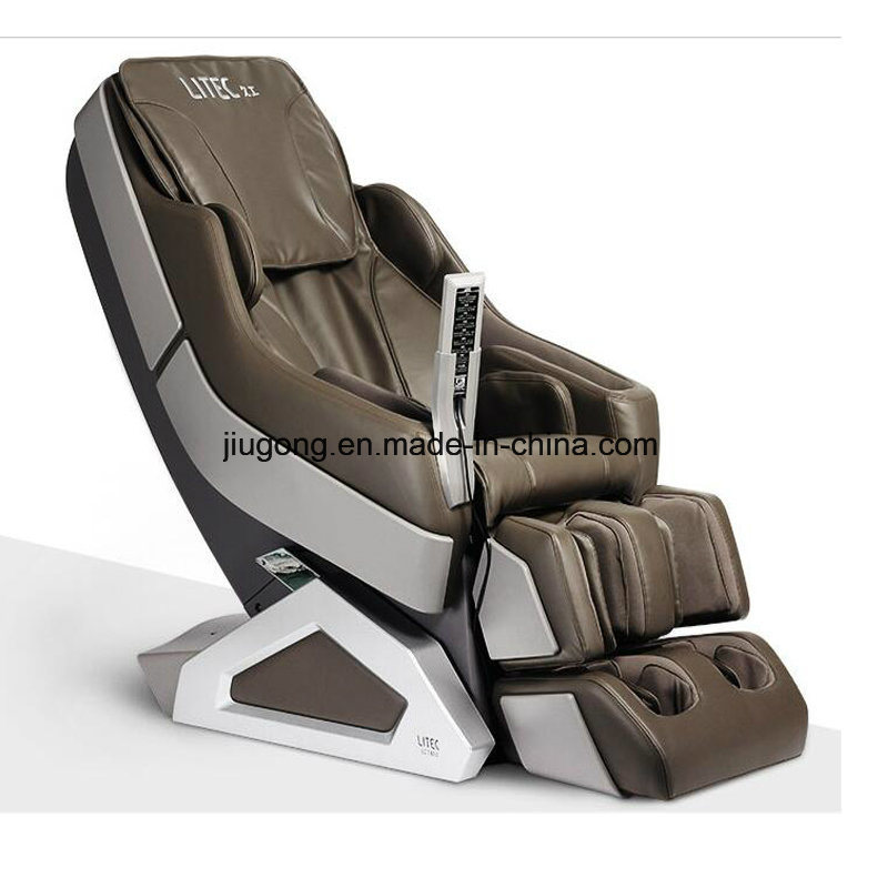 Luxury Zero Gravity 3D Massage Sofa Chair LC7800s