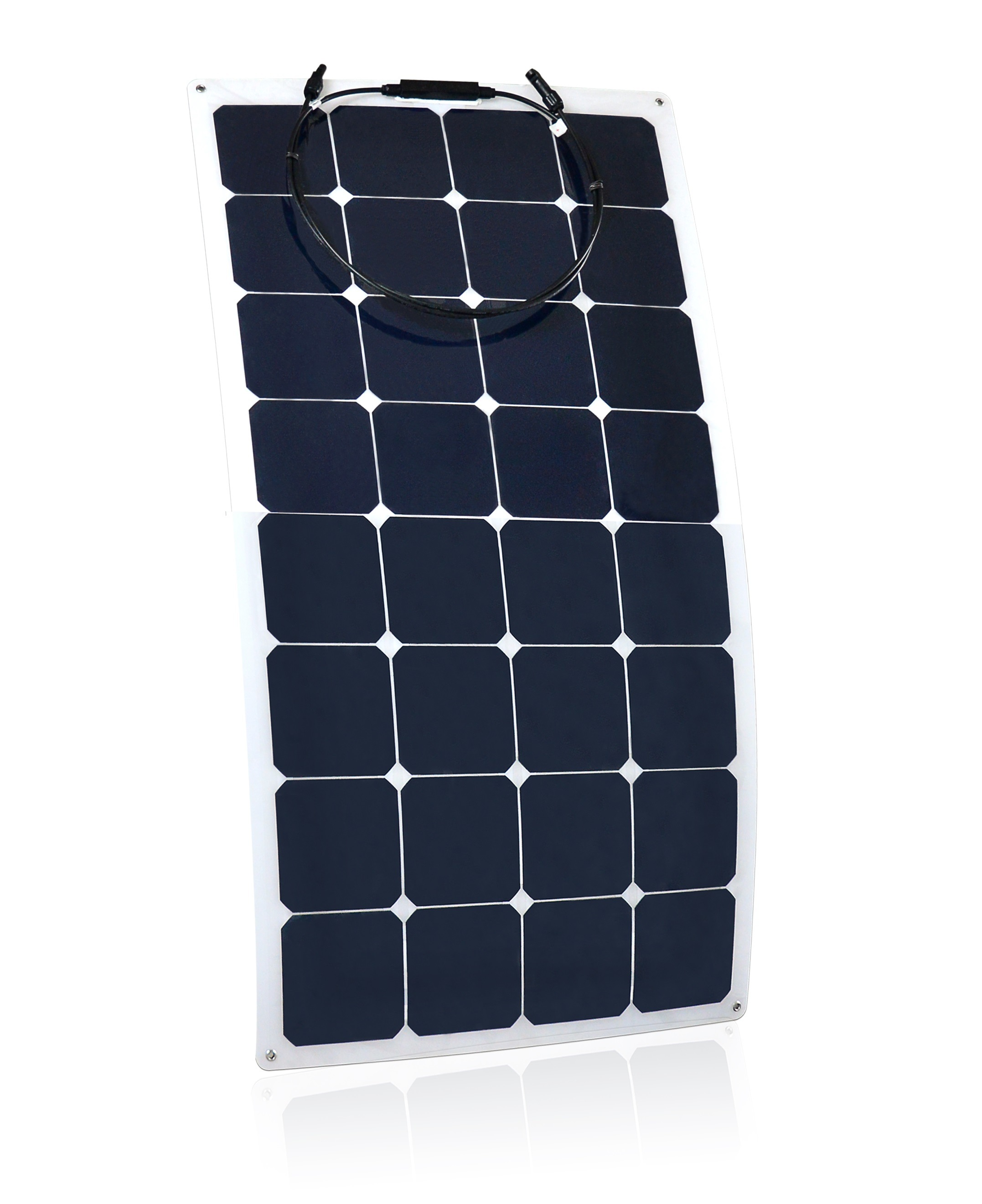 New Designed Flexible Solar Panels 120W for China Manufacturers