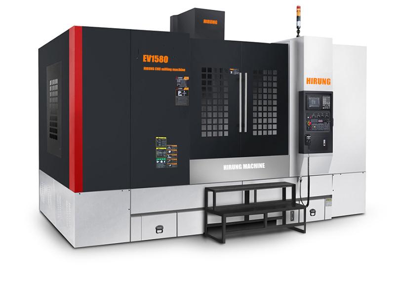 Best China CNC Machining Center, CNC Milling Machine, CNC Machinry (EV1890)