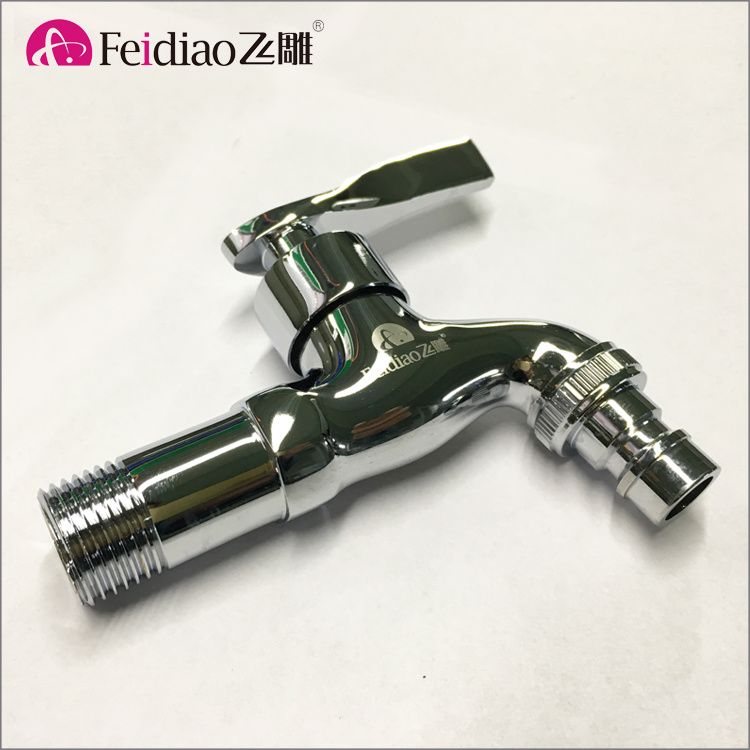 Hot Sale High Quality Cold Water Brass Tap for Washing Machine