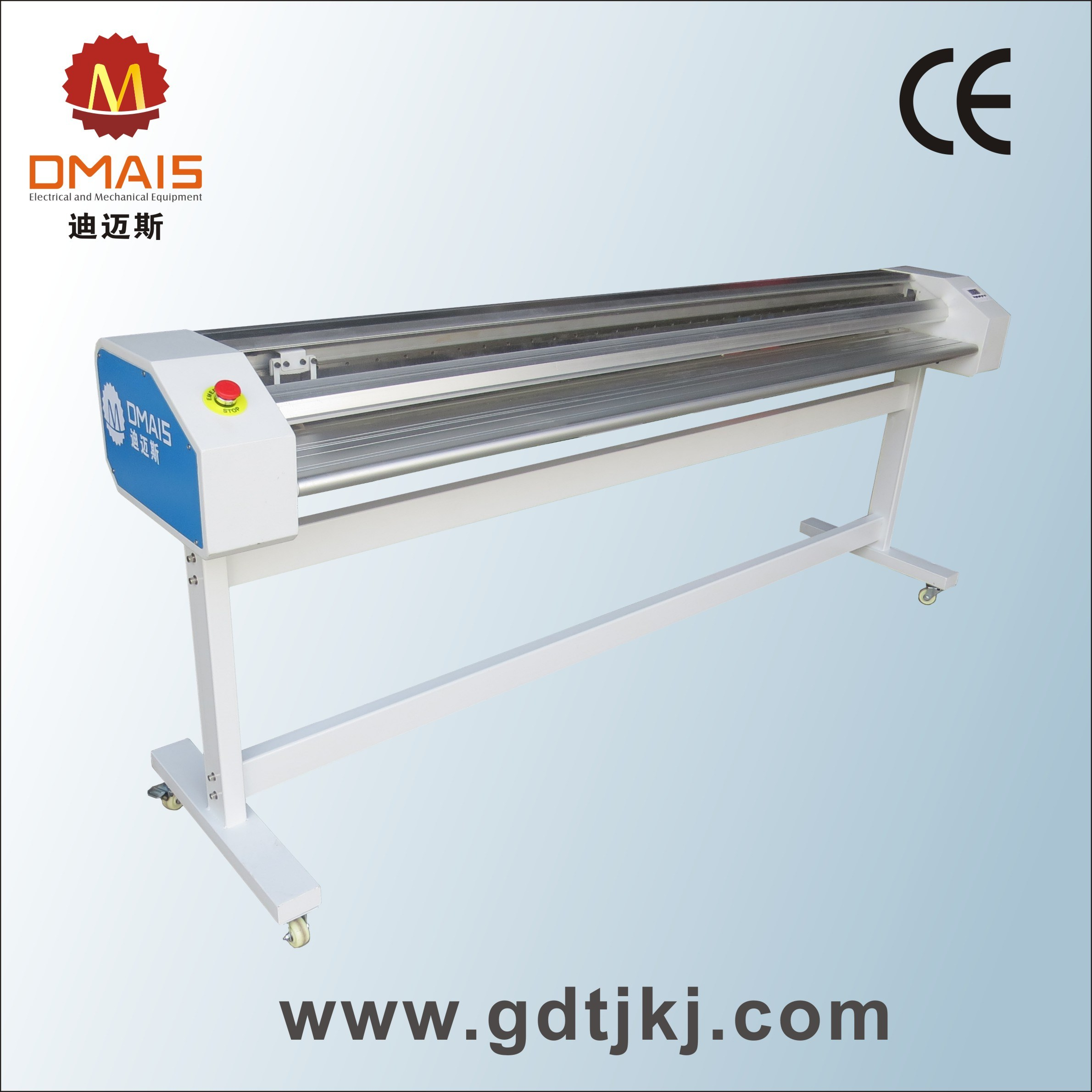 "Dmais 70"" Paper Slitter Paper Cutting Machine"