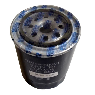 Oil Filter Use for Toyota (OEM NO: 15601-41010)
