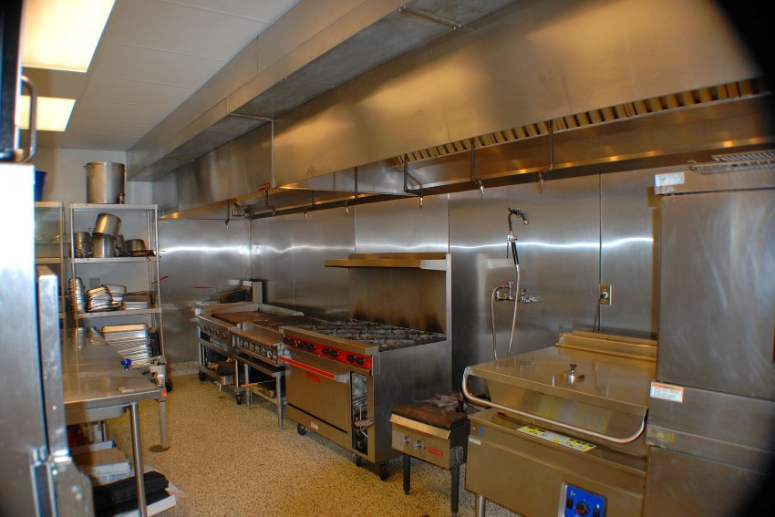 China Restaurant Kitchen Equipment China Kitchen Construction Restaurant Construction