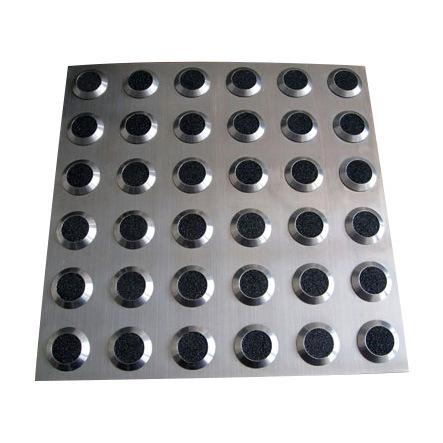 Stainless Steel Tactile Mat (XC-MDB6010)