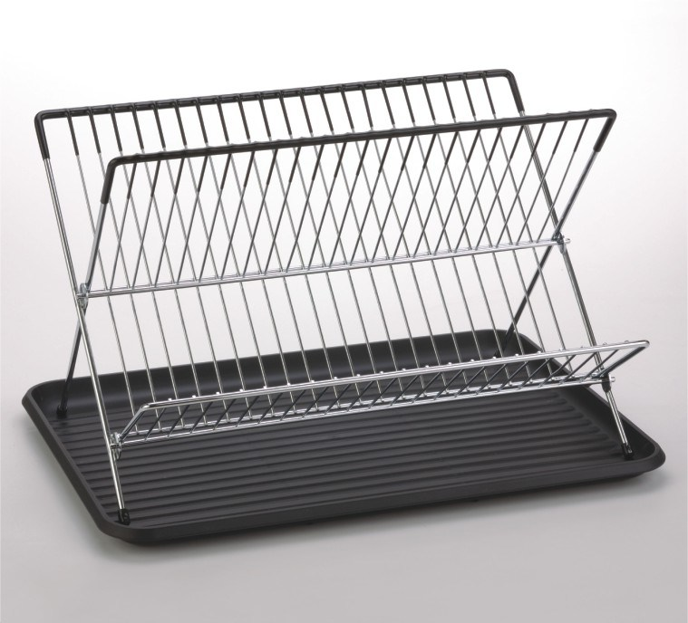 China Stainless Steel Dish Rack Dr202 China Dish Rack