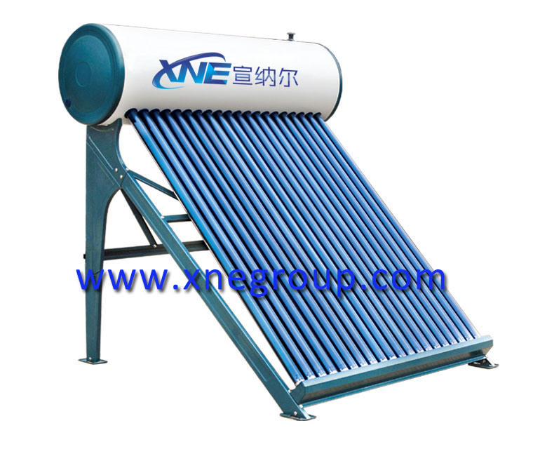 Solar Energy Water Heater - China Solar Energy Water Heater, Solar ...