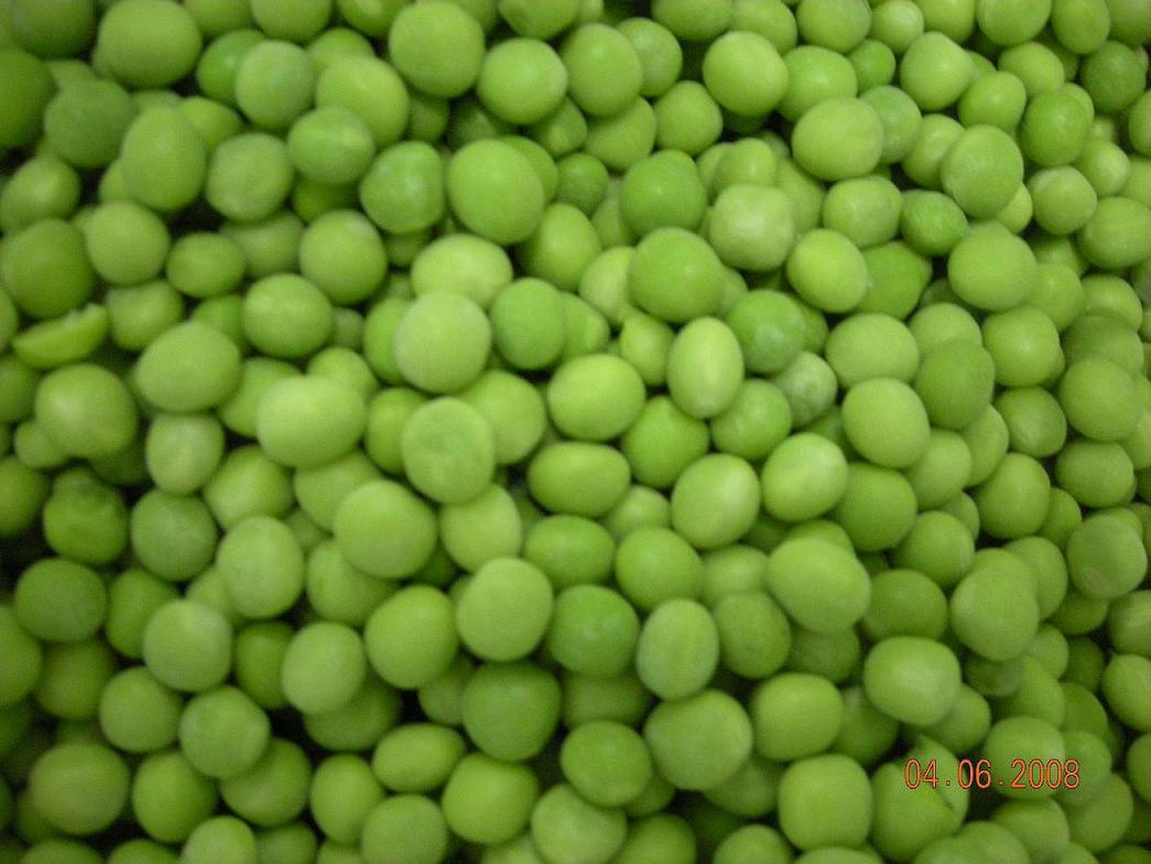 China Frozen Green Pea...