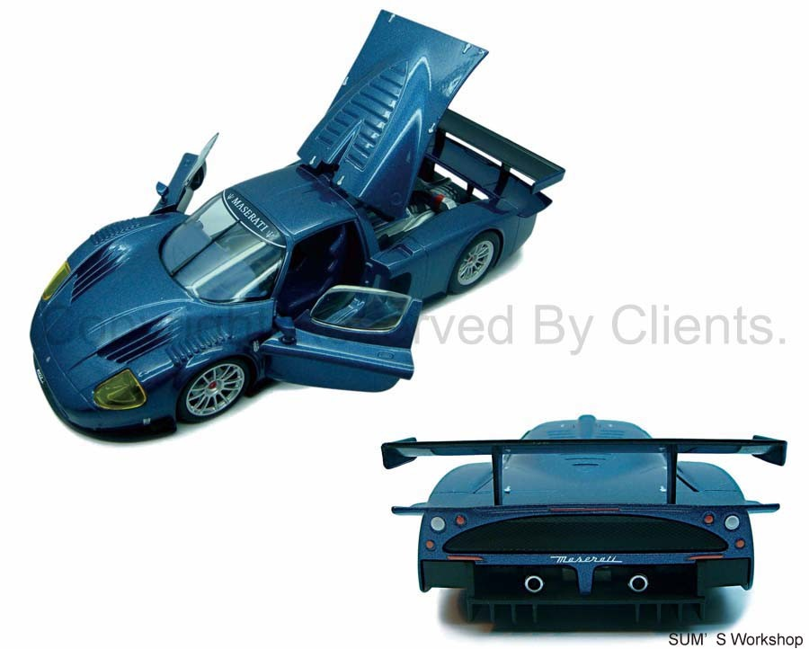 Buy model car kits online canada 15