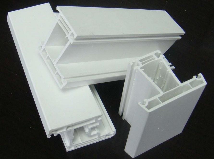 pvc profile china pvc pvc windows. Black Bedroom Furniture Sets. Home Design Ideas