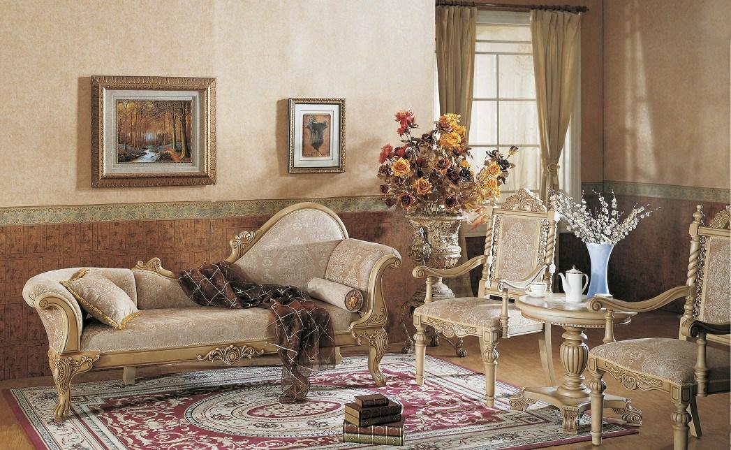 China european style living room set fg 8811 c china - European style living room furniture ...
