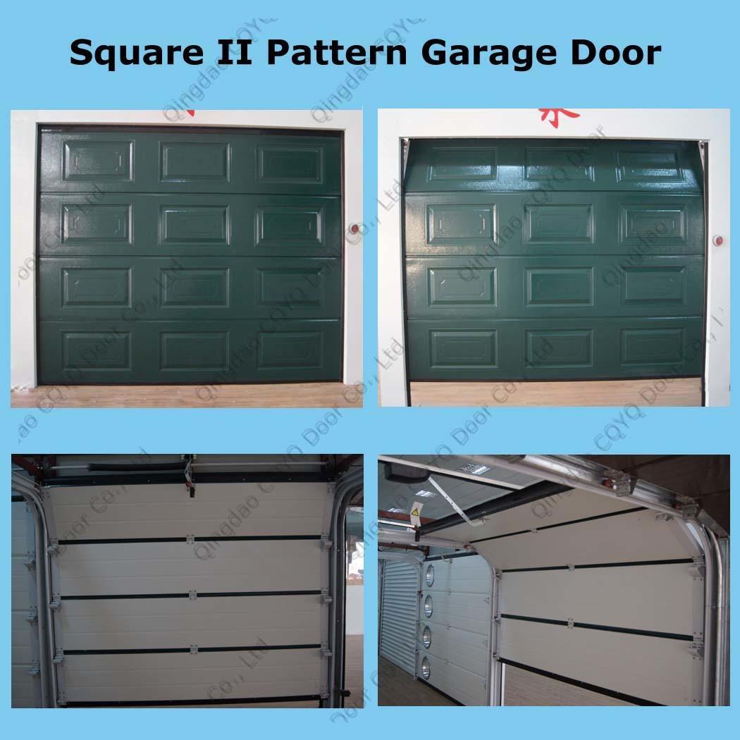1050 #167FB5 Door Security: Overhead Garage Door Security picture/photo Overhead Garage Doors 38291050