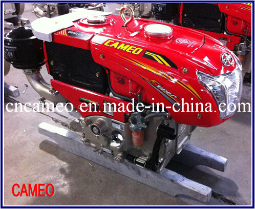 C-Cp120 12HP Kubota Type Engine Water Cooled Engine Direct Injection Engine Diesel Engine