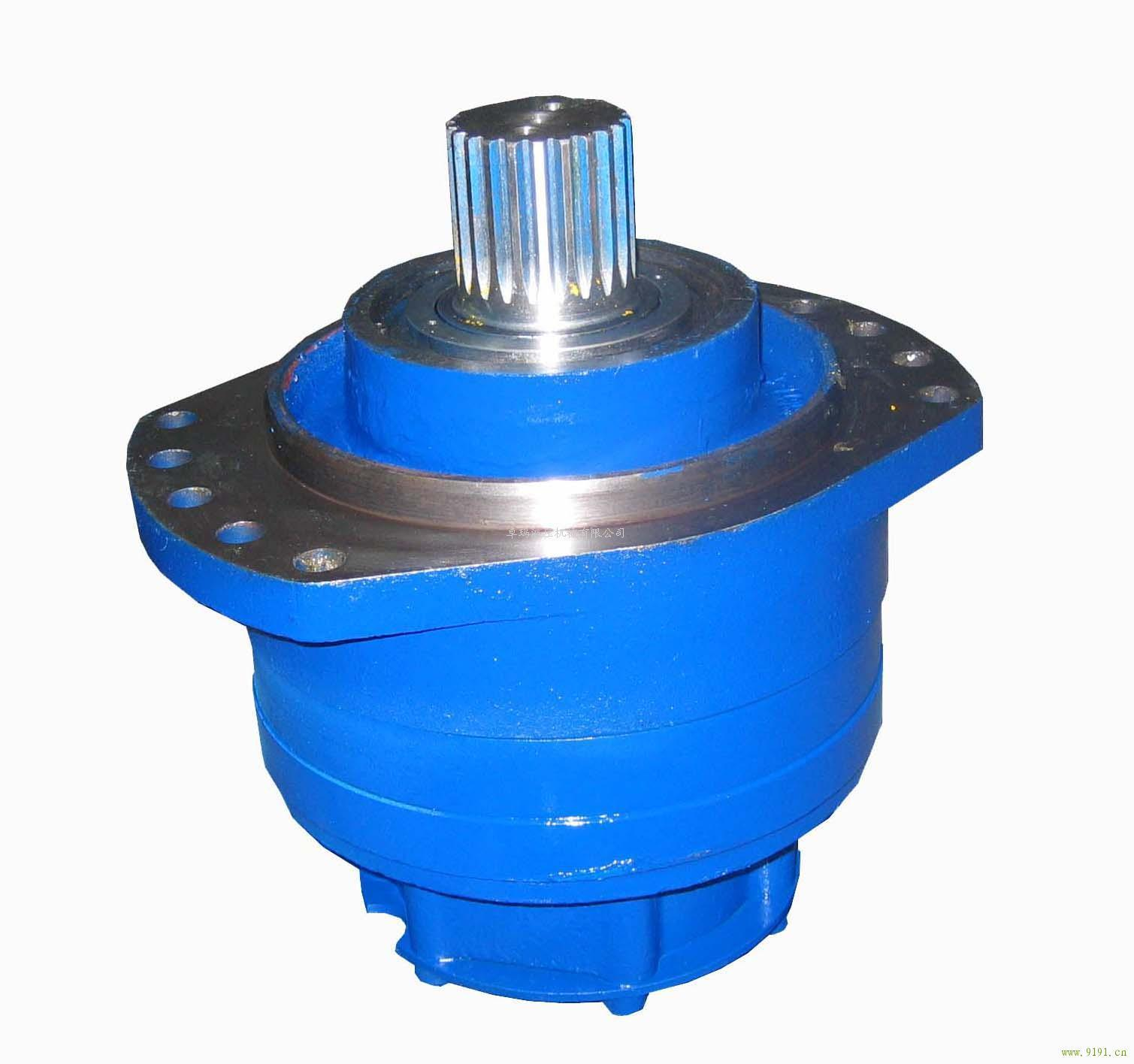 China Rexroth Mcs Hydraulic Piston Motor China Rexroth