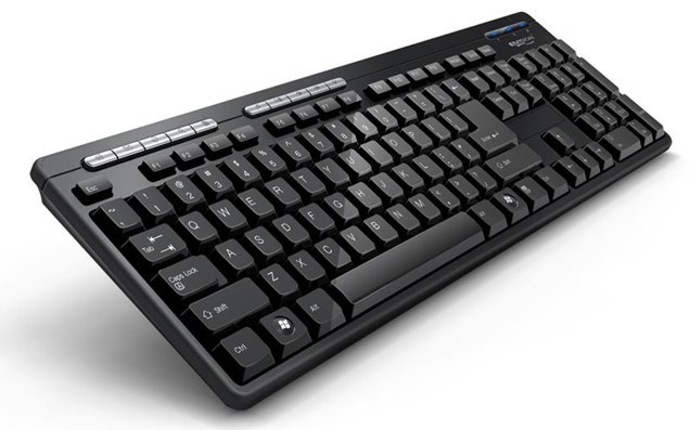 microsoft wireless keyboard 1045 driver ants