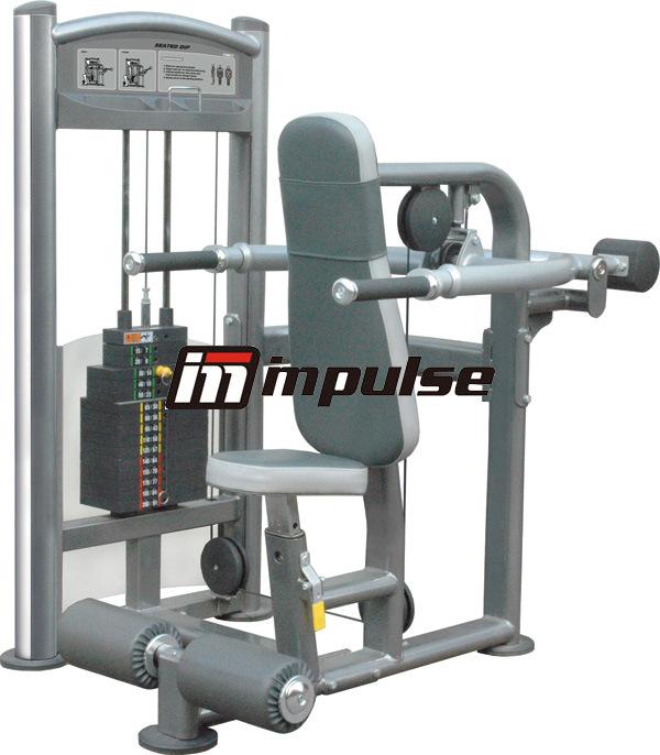 dips machine